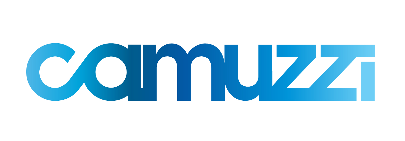 Camuzzi Gas  Logo